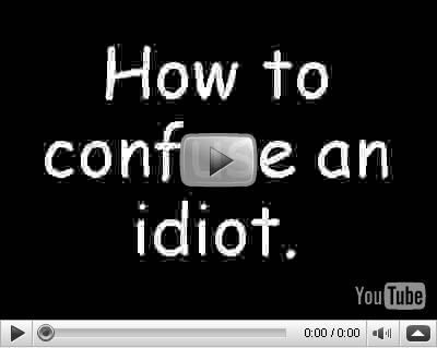 idiotvideo