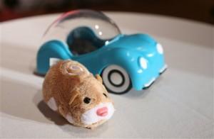 ZhuZhu Pet Hamster